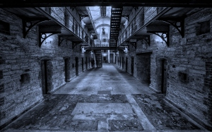 Cork City Gaol 2