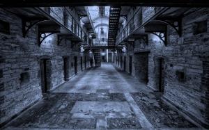Cork City Gaol 2