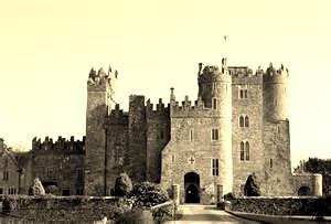 Kilkea Castle (2)