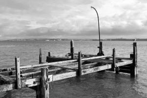 Titanic Pier Cobh