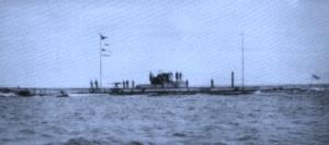 GERMAN U-20