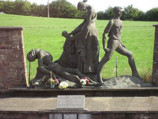 Ballyseede Monument