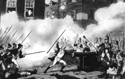 1798 Uprising
