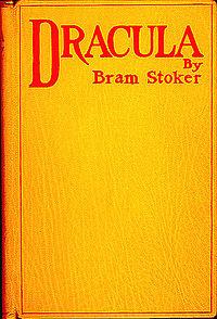 Book Dracula