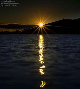 Lough Gur 3 - Liam McNamara