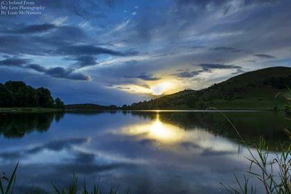 Lough Gur Feature Image - Liam McNamara