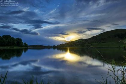 Lough Gur Feature Image - Liam McNamara