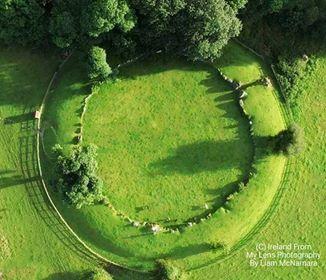 Stone Circle Grange - Liam McNamara